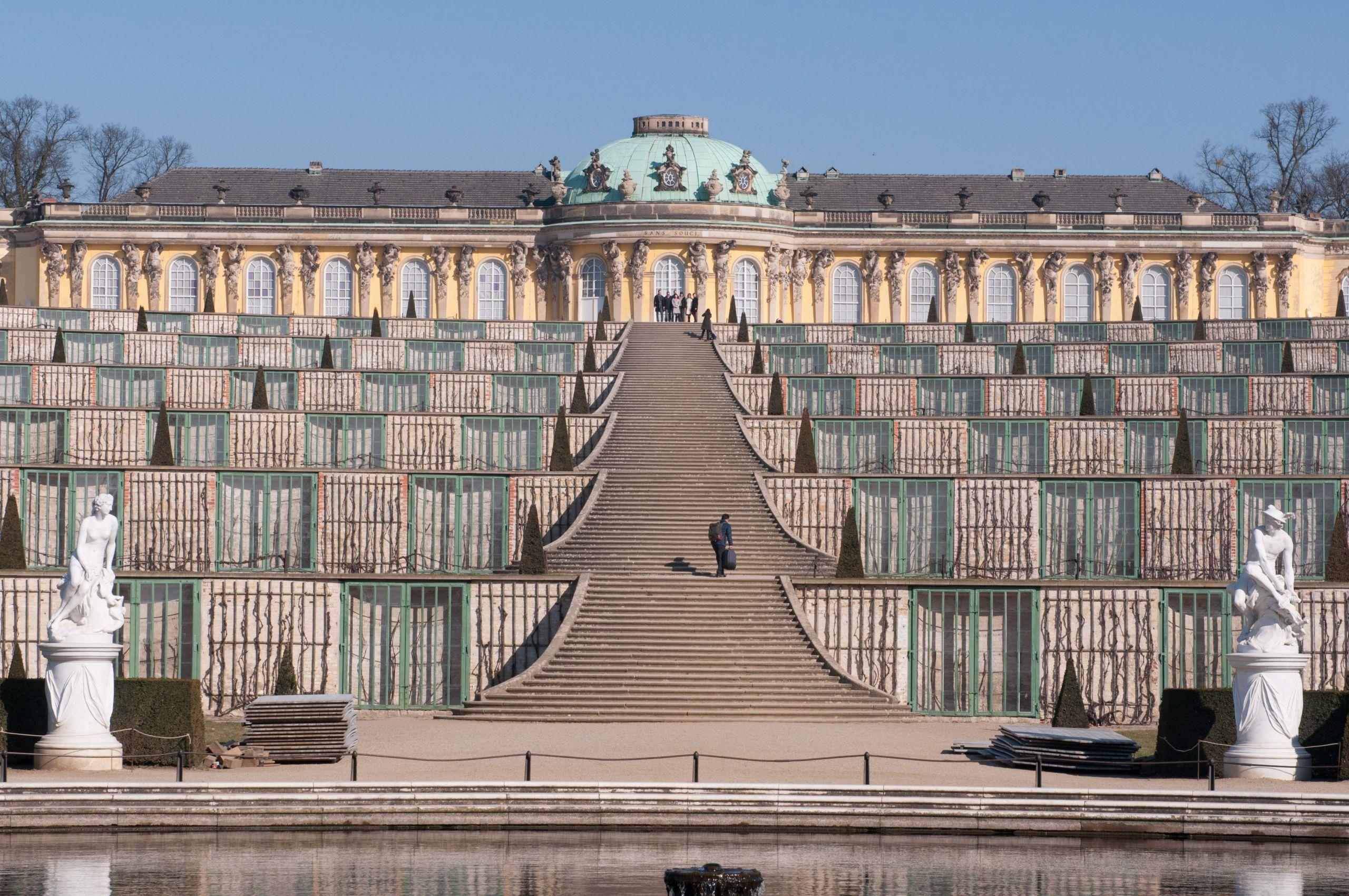 15 03 21 Potsdam Sanssouci 10