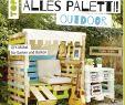 Palettenregal Garten Einzigartig Alles Paletti Outdoor