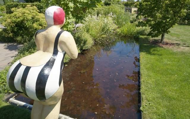 park der gaerten gartenschau in bad zwischenahn