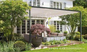 37 Inspirierend Pavillon Für Garten Reizend