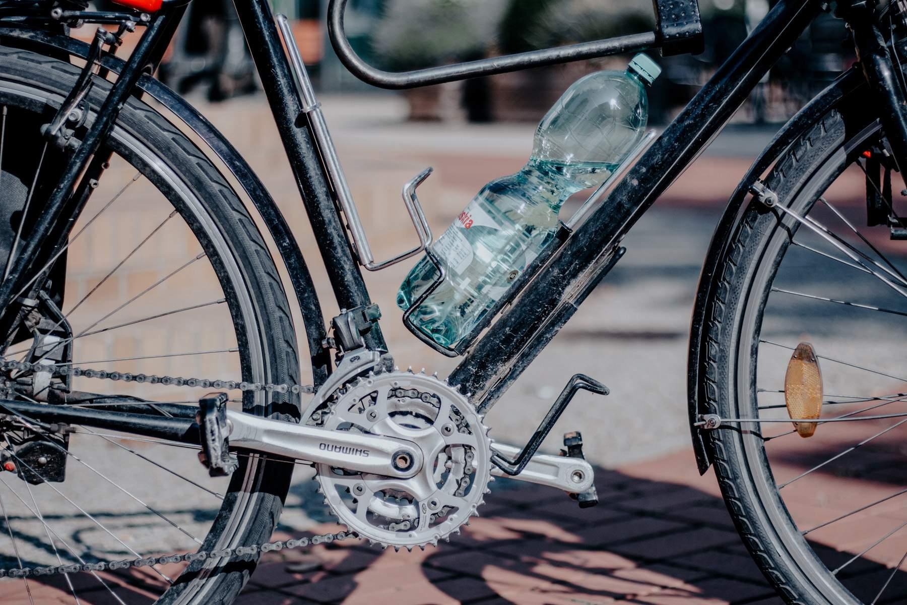 Thorsten Gieefers Familienhaus Fahrrad Fahrradportrait 2018 Kinderanhänger Fahrrad 6