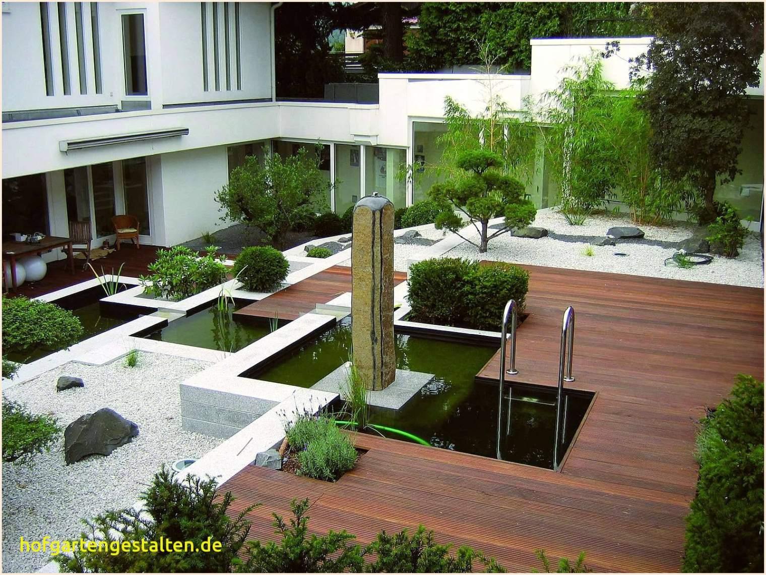 Pflegeleichte Gärten Beispiele Luxus Großen Garten Gestalten — Temobardz Home Blog