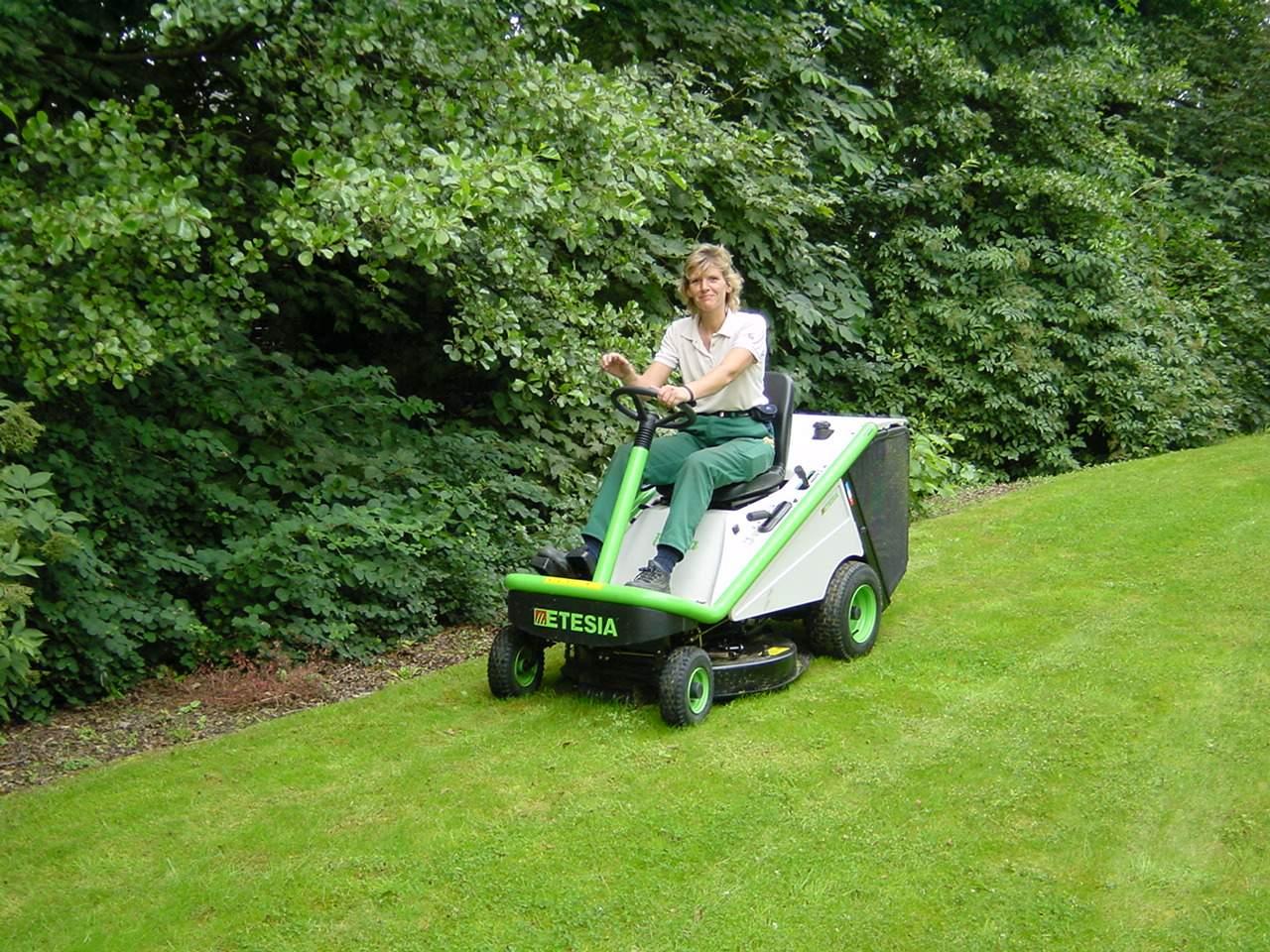 Gartenpflege Eigentümergemeinschaft 7