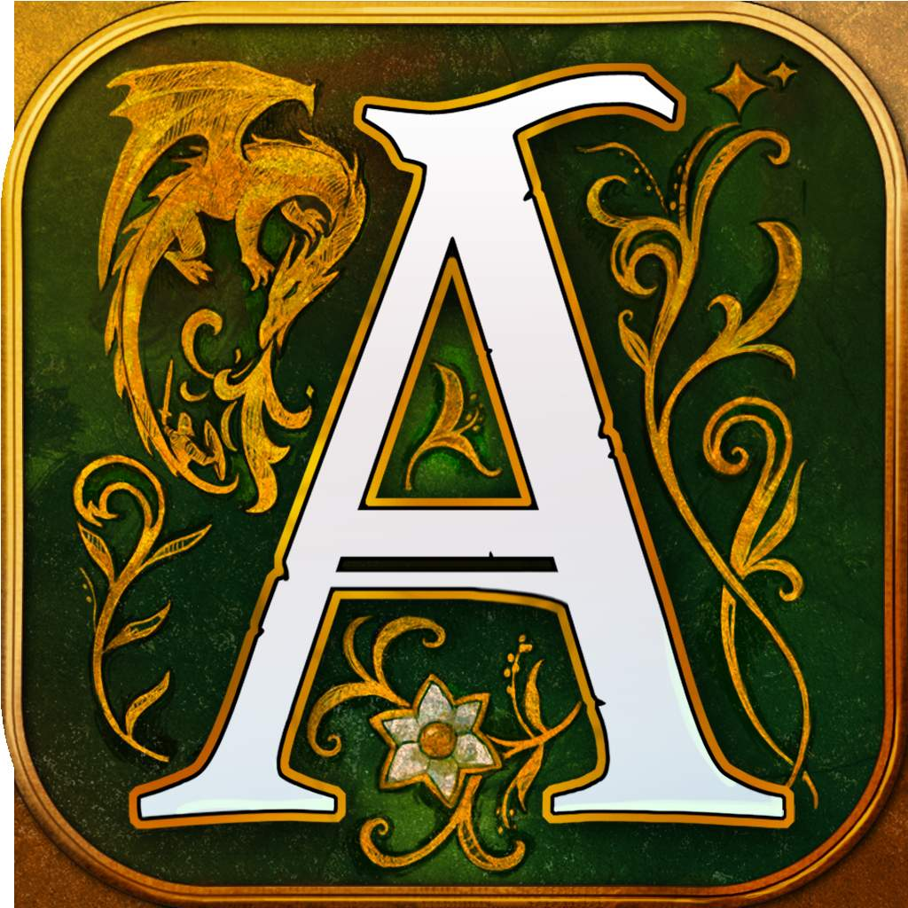 Andor app icon iOS NEW frei