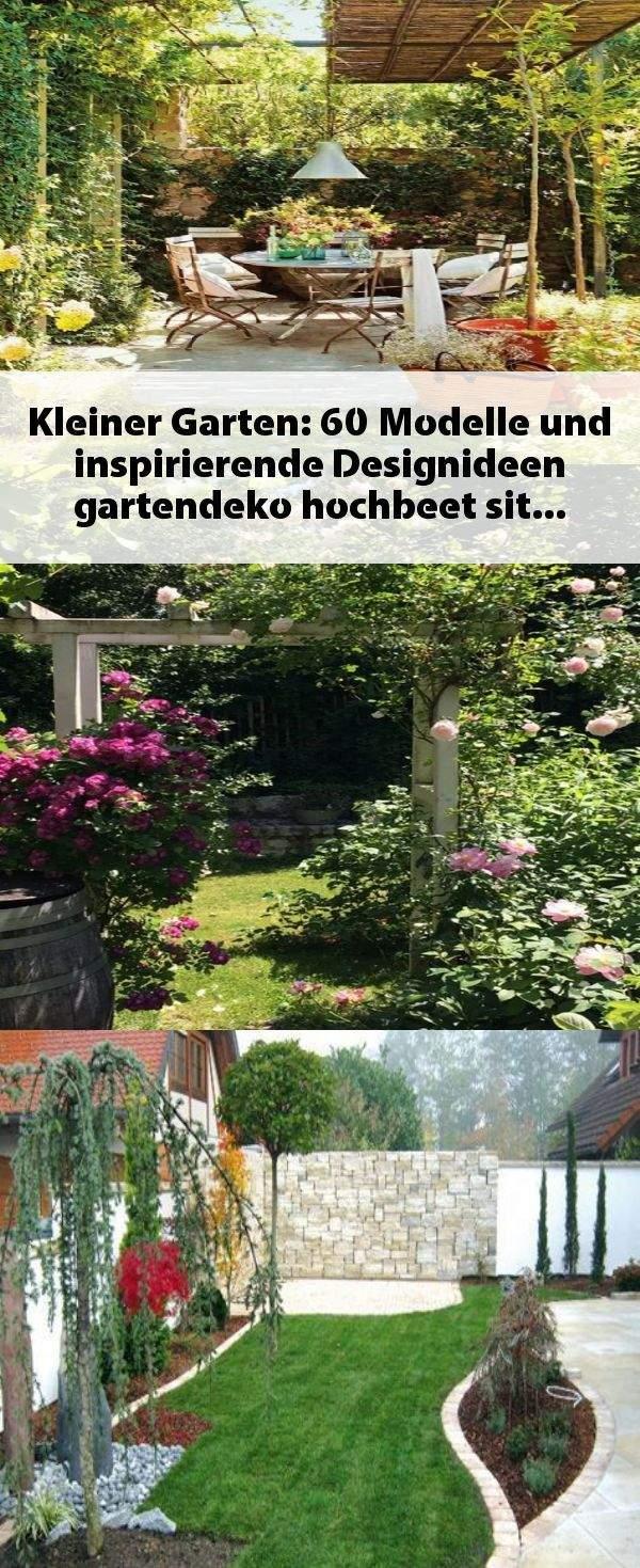 Pinterest Garten Frisch Kleiner Garten 60 Modelle Und Inspirierende Designideen