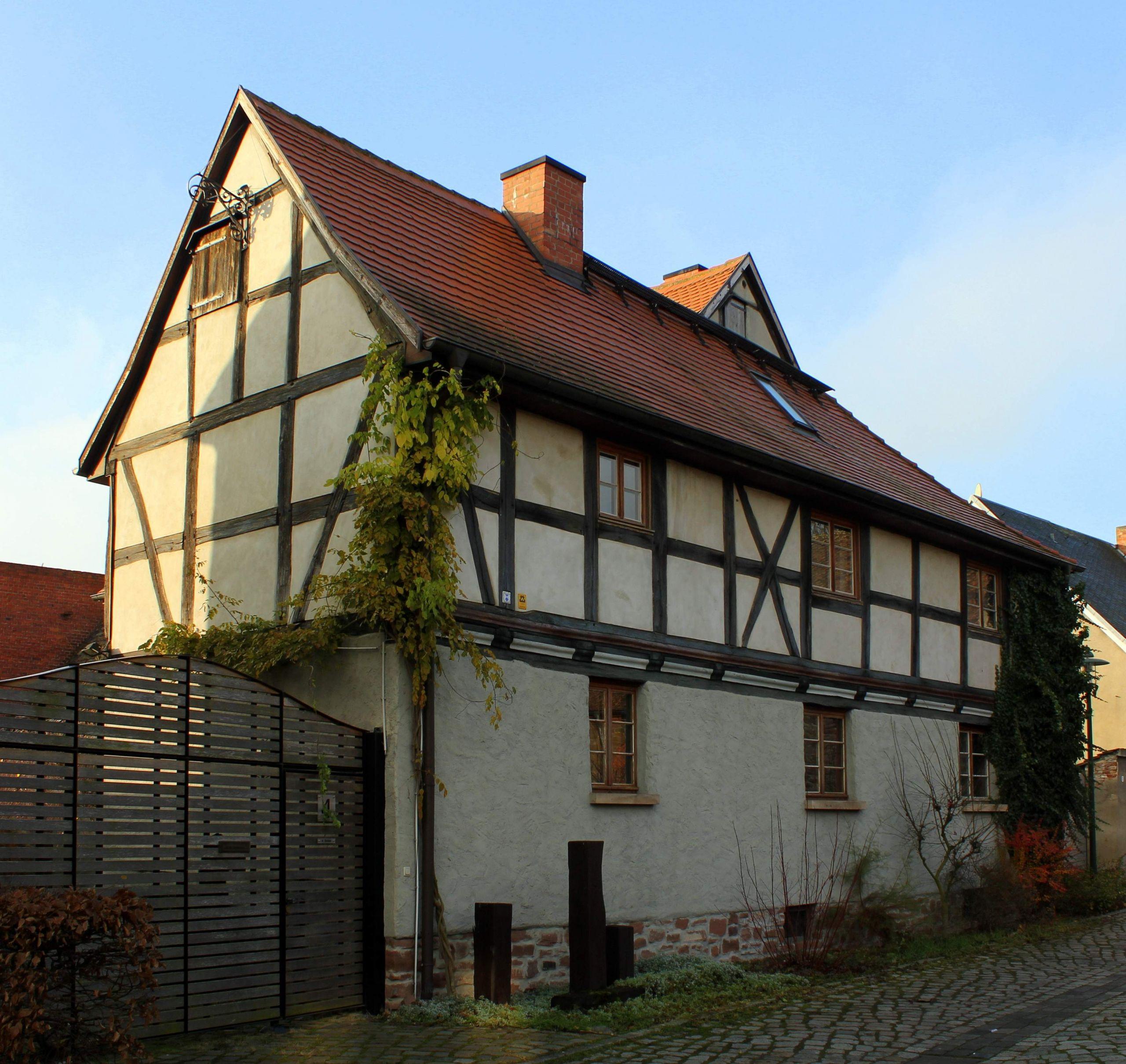 Wohnhaus Alte Dorfstraße 4 Meitzendorf 1 JPG