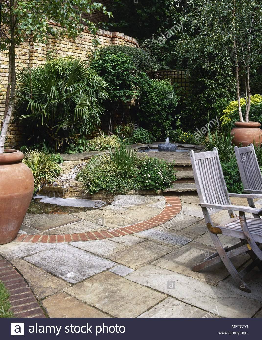 Platten Im Garten Verlegen Frisch Terrasse Stein