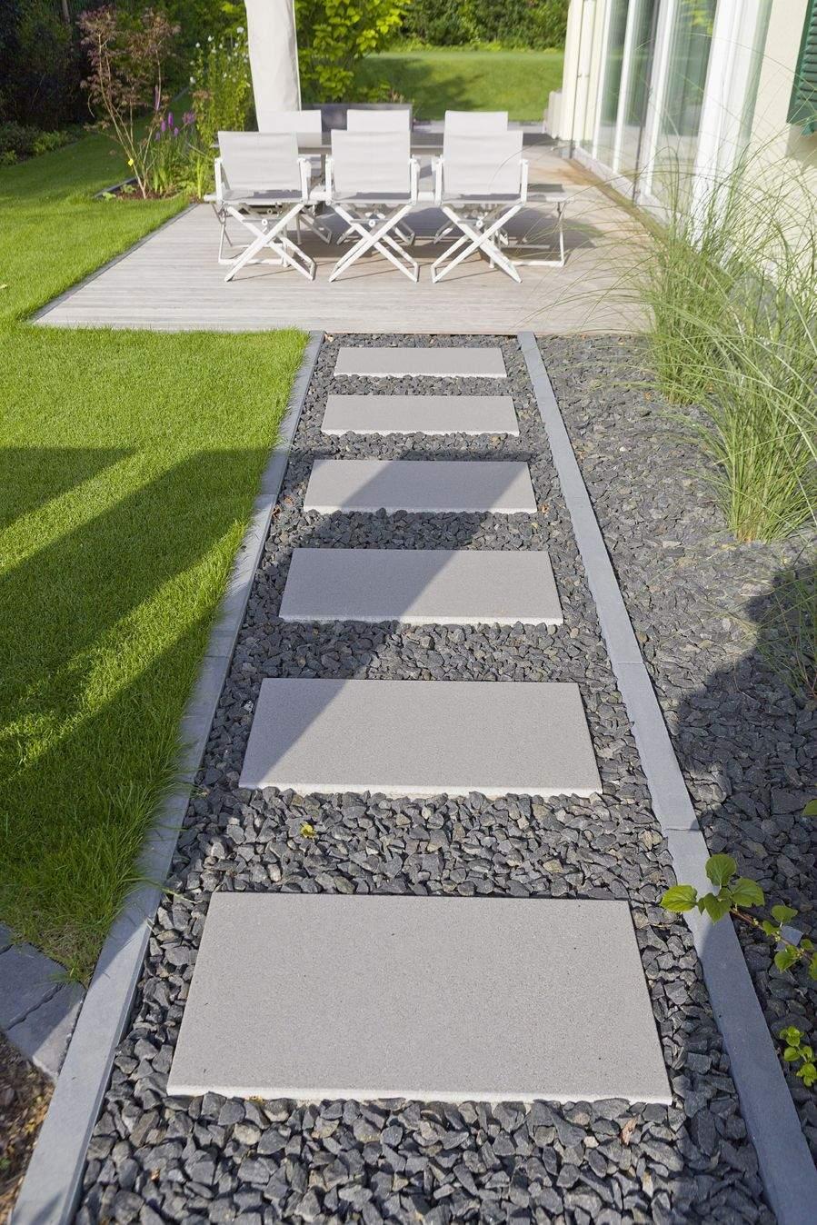 Platten Verlegen Garten Luxus Die 33 Besten Bilder Von Trittplatten