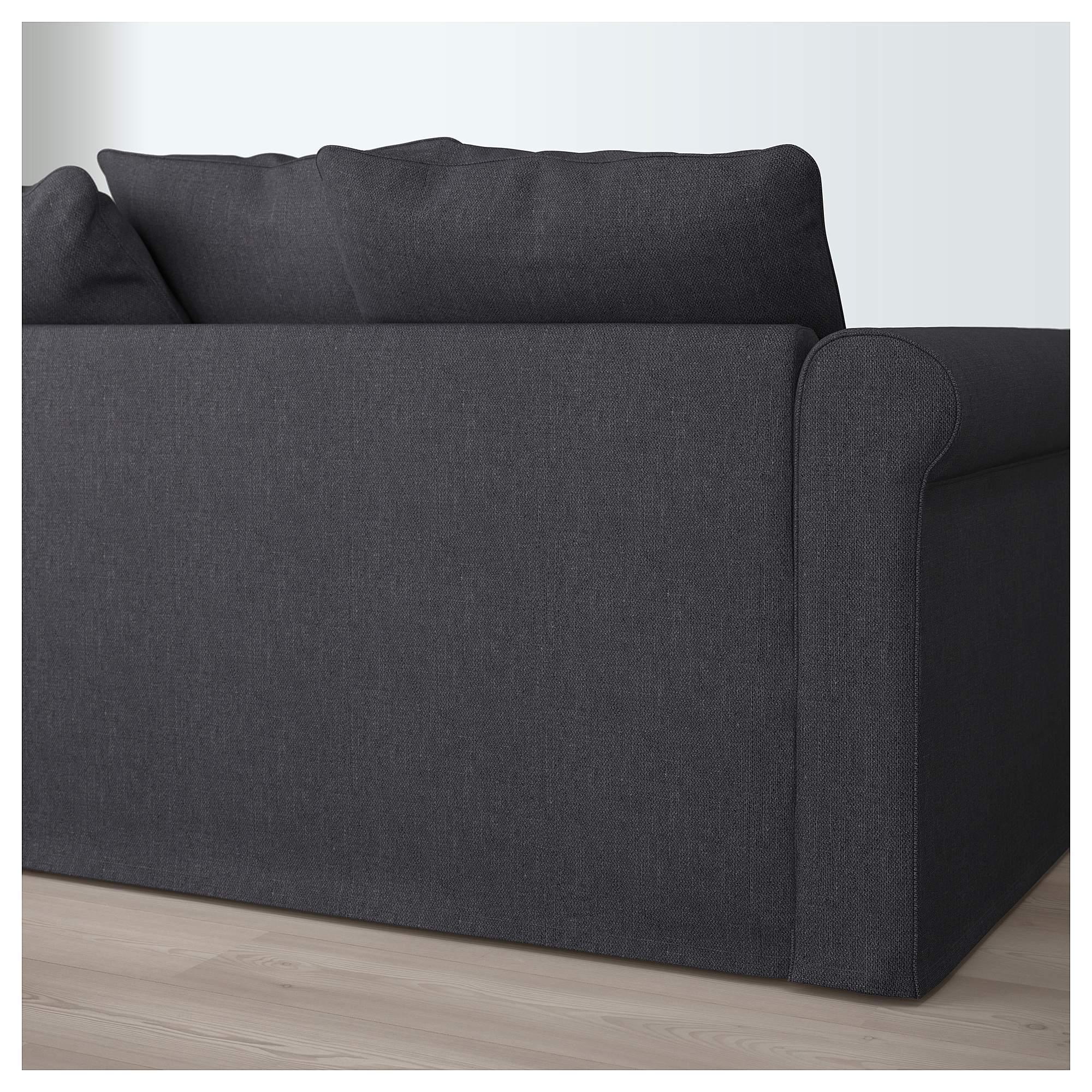 poco wohnzimmer luxus ikea grc296nlid sectional 4 seat with chaise sporda dark of poco wohnzimmer
