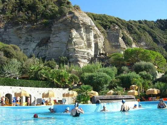 Location DirectLink g d i Poseidon Gardens Terme Forio Isola d Ischia Province of Naples Campania