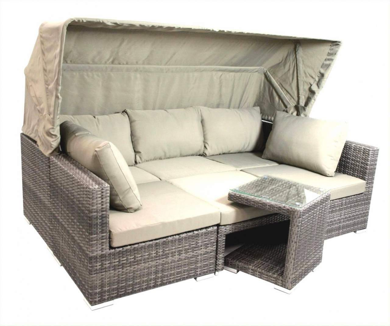 rattan sofa wohnzimmer elegant lounge sessel recamiere shredyr recamiere of rattan sofa wohnzimmer