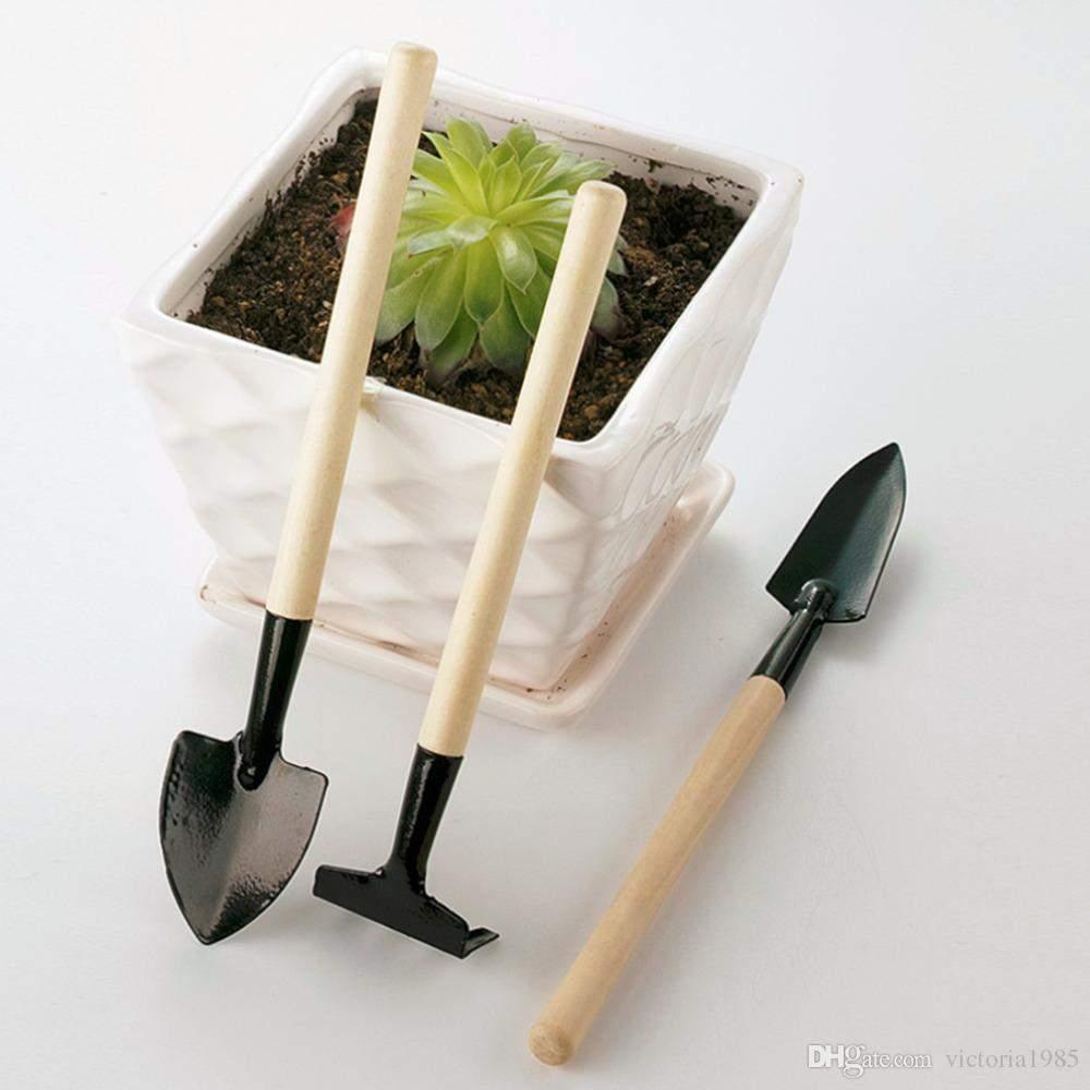 Rechen Garten Schön Großhandel Handwerkzeuge 3 Teile Satz Mini Gartenpflanze Werkzeug Set Mit Holzgriff Gartenwerkzeug Schaufel Rechen Von Victoria1985 $0 53 Auf