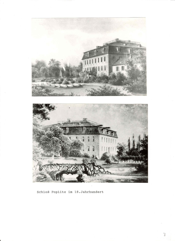 Schloss Poplitz
