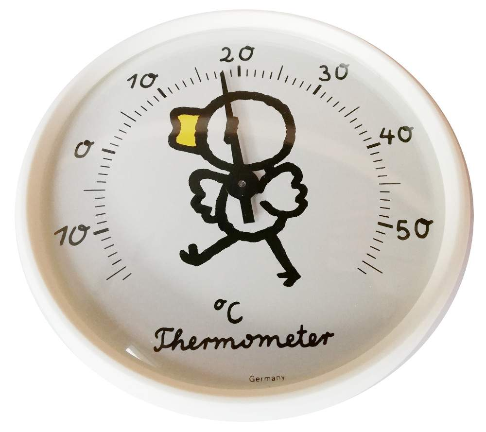 Thermometer 19 2001