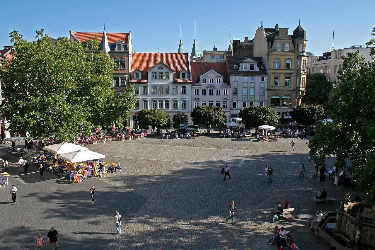 1280px Braunschweig Kohlmarkt