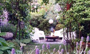28 Inspirierend Romantischer Garten Frisch
