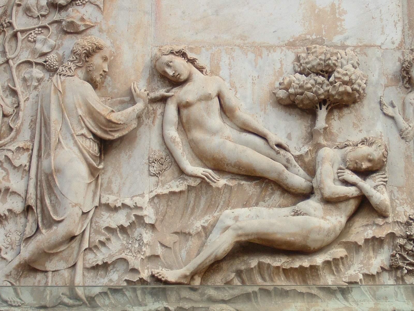 Dettaglio duomo Orvieto2