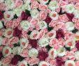 Rosen Garten Neu Großhandel Hochzeitstafelblume Künstliche Rose Und