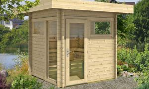 28 Elegant Sauna Im Garten Baugenehmigung Luxus