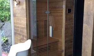 38 Genial Sauna Im Garten Selber Bauen Frisch