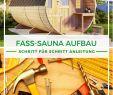 Sauna Mit Holzofen Im Garten Das Beste Von Die 75 Besten Bilder Von Kreative Saunahäuser Und