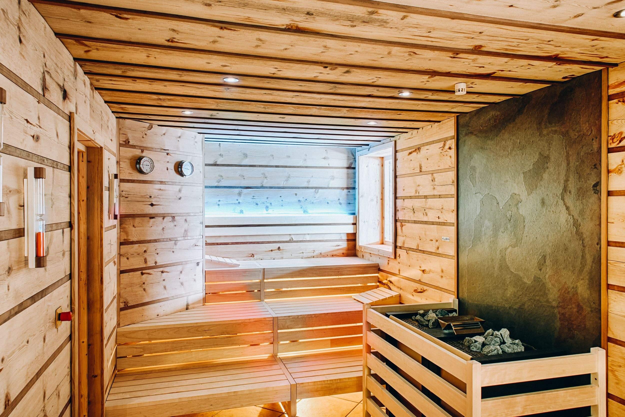 Sauna Mit Holzofen Im Garten Elegant Sauna Am Eibsee Aus Zirbenholz In 2020