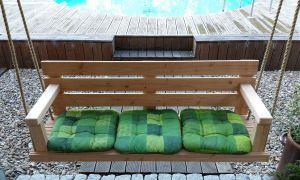 35 Luxus Schaukelbank Garten Einzigartig