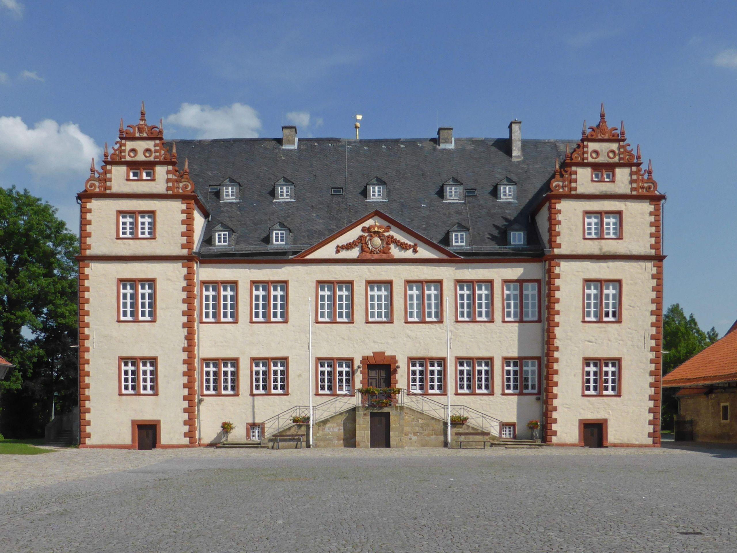 Salder Schloss 2016 2