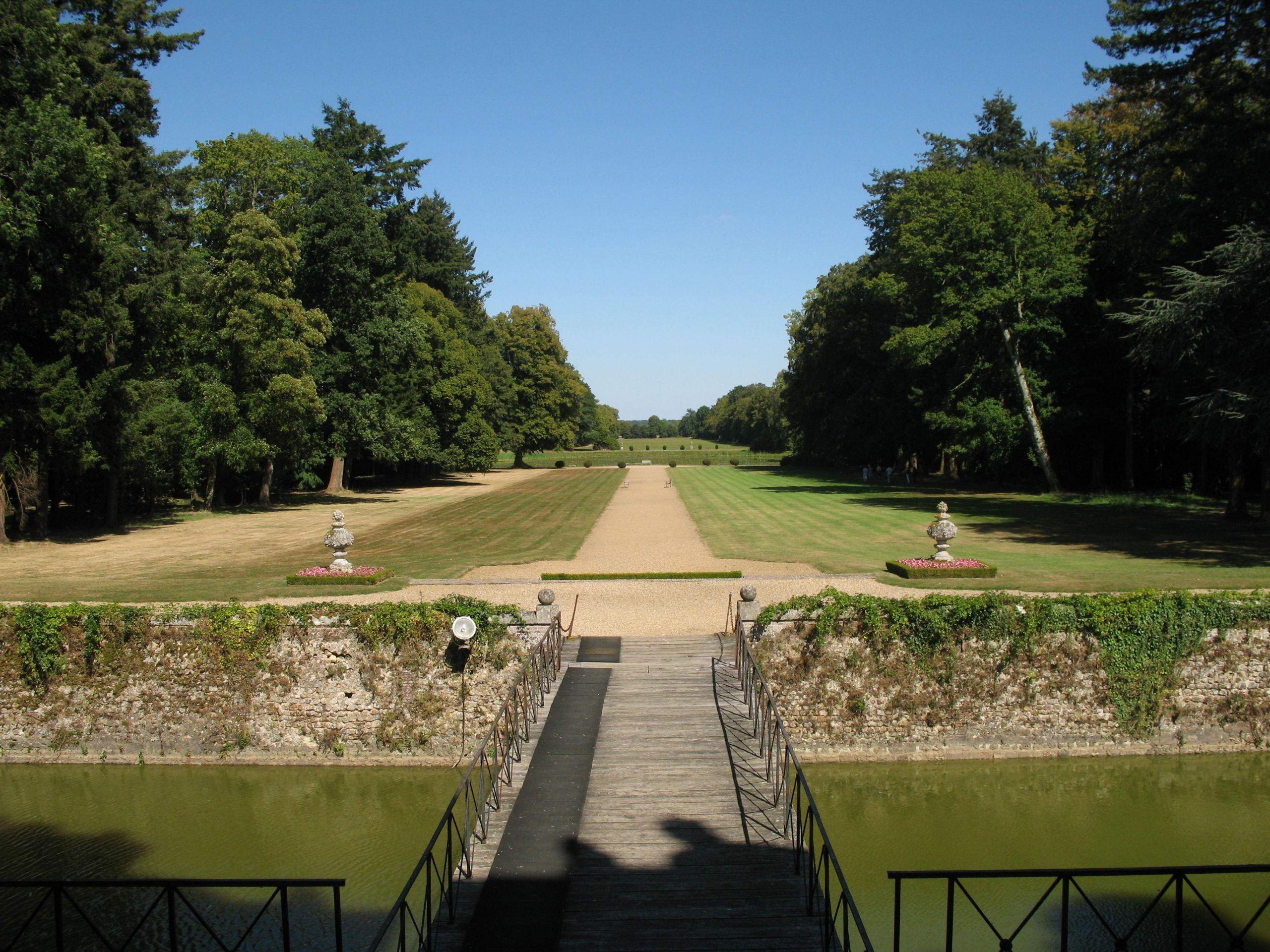 Château de Beaumesnil 8 JPG