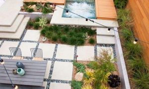 25 Elegant Schmaler Garten Das Beste Von
