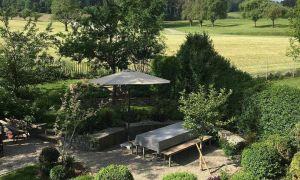 32 Einzigartig Schweizer Garten Elegant