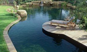 28 Inspirierend Schwimmteich Garten Reizend