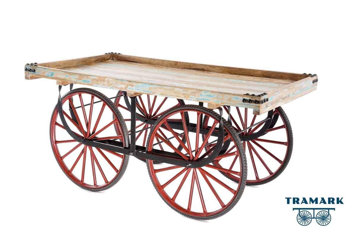 Marktwagen vintage