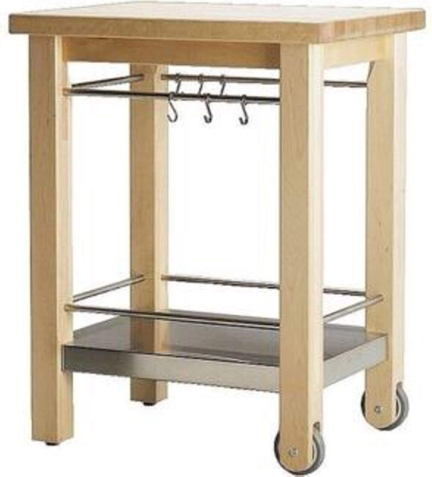 servierwagen vaerde von Ikea