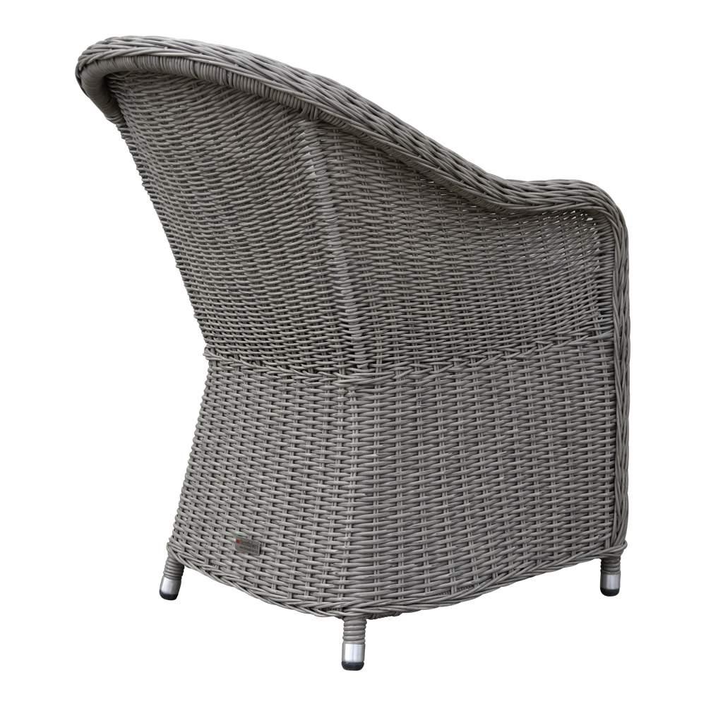 Sessel Garten Elegant Details Zu Dasmöbelwerk Polyrattan Stuhl Garten Dining Sessel Gartenmöbel Panama Grau