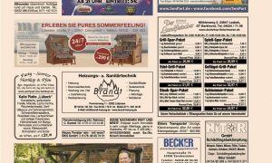 40 Reizend Shop Mein Schoener Garten De Heft Angebote Genial