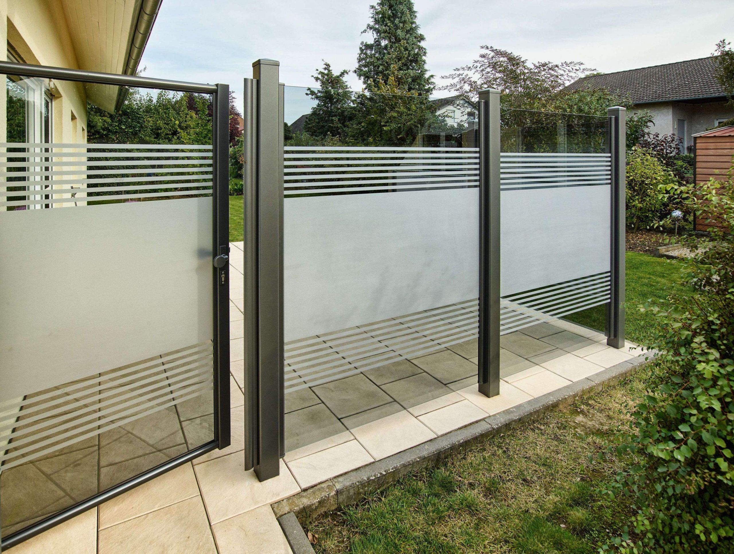 Sichtschutz Für Garten Genial Grüner Sichtschutz Garten — Temobardz Home Blog