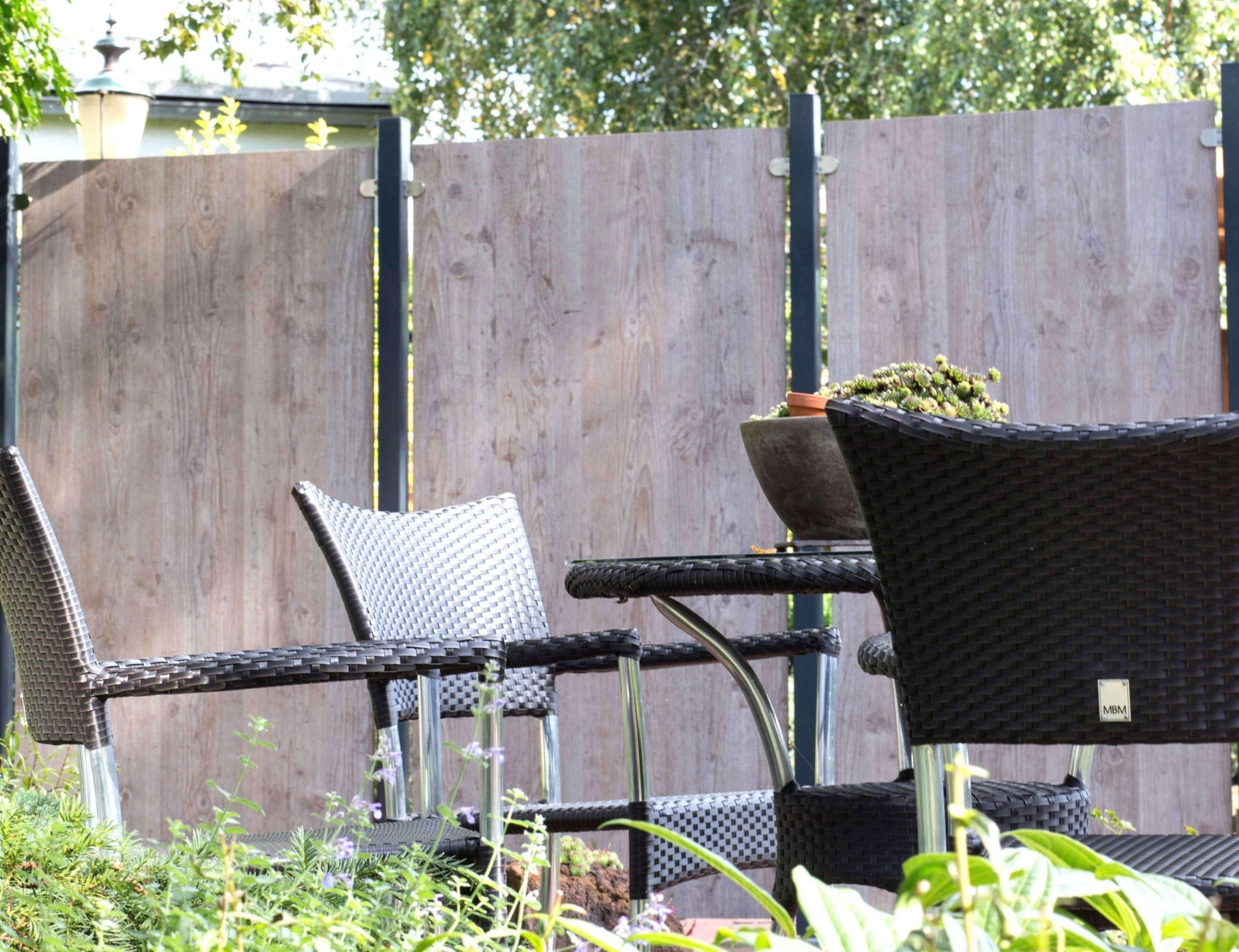 36 Einzigartig Sichtschutzwand Garten Elegant Garten Anlegen