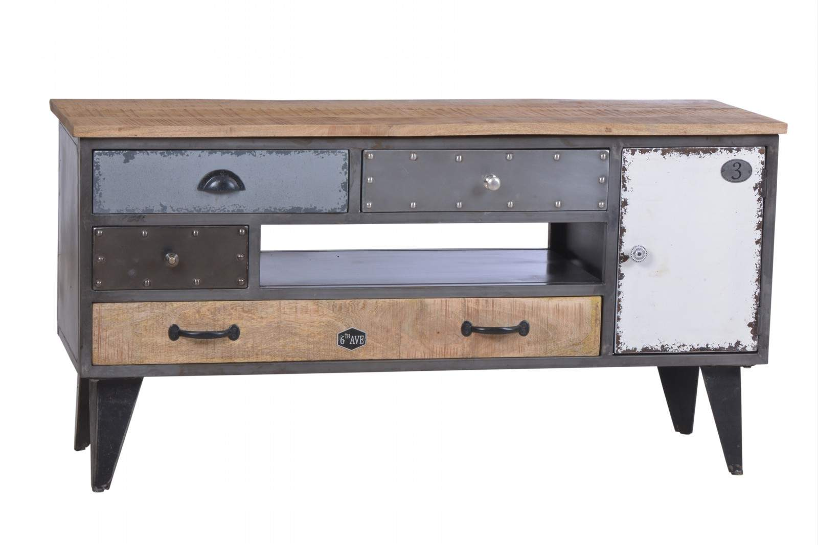 materialmix lowboard sideboard
