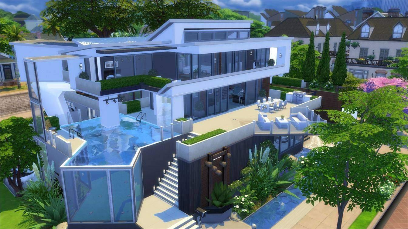 Sims 3 Design Garten Accessoires Neu 36 Einzigartig Sims 4 Wohnzimmer Reizend