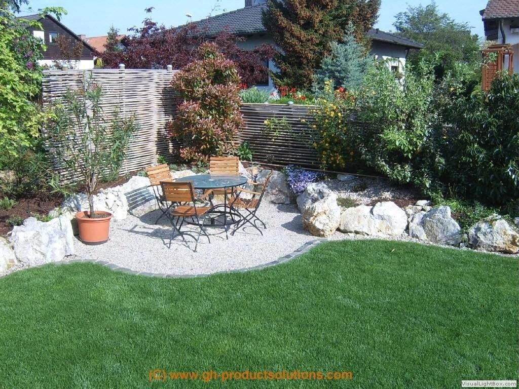 Sitzecke Im Garten Inspirierend Garten Reihenhaus Kogbox Avec Kleiner Garten Reihenhaus