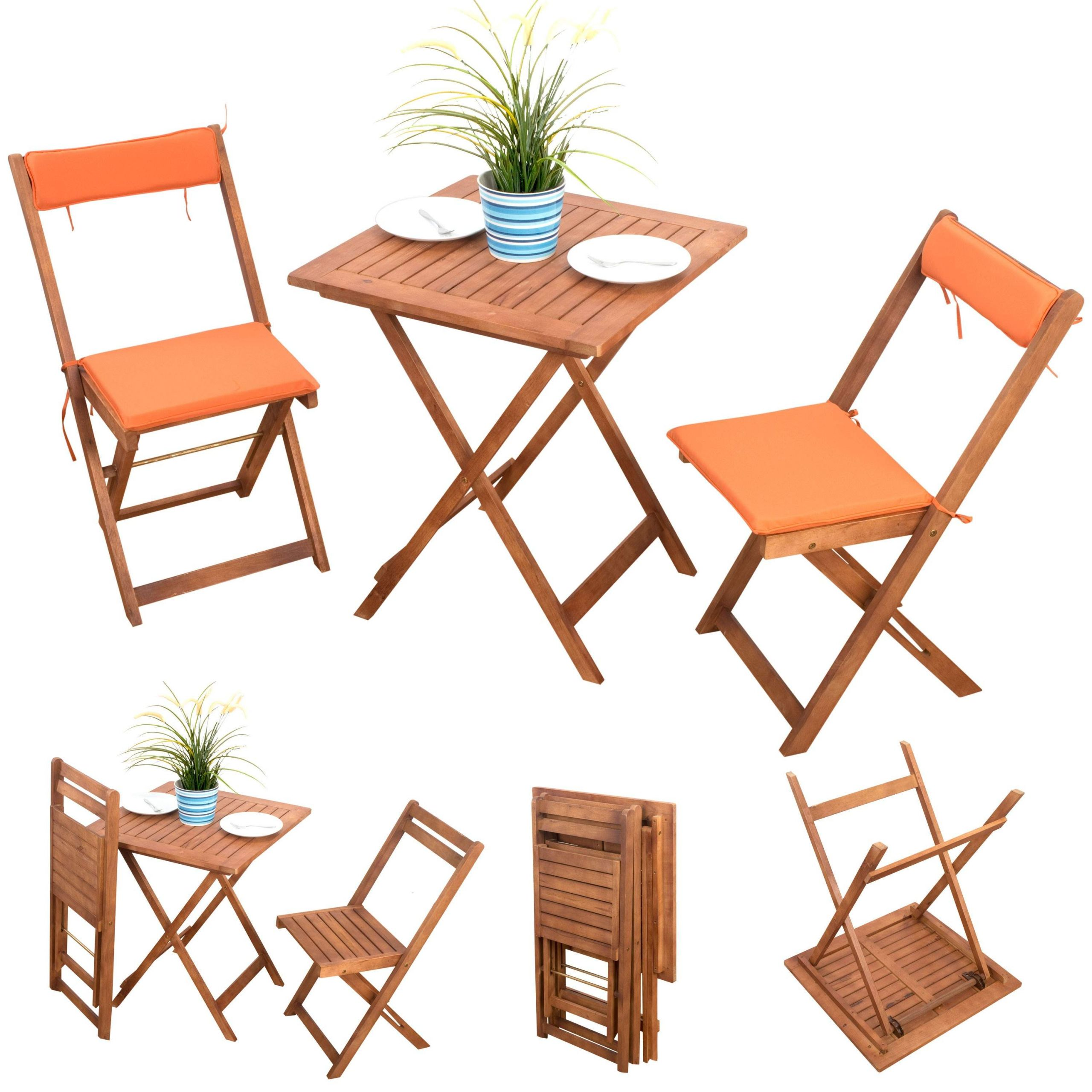 Sitzgruppe Garten Holz Frisch 7 Tlg Holz Gartenmöbel Günstig 2 1 ✔ Xl ✔ Akazie ✔ orange