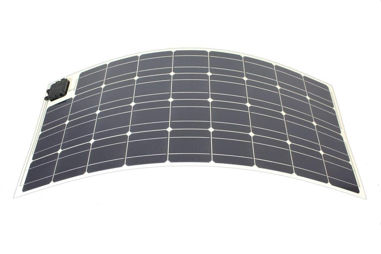 flexible solarmodule