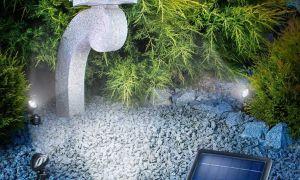 25 Einzigartig solarleuchten Für Den Garten Das Beste Von