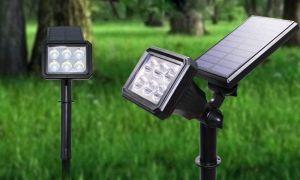 35 Inspirierend solarlicht Garten Neu