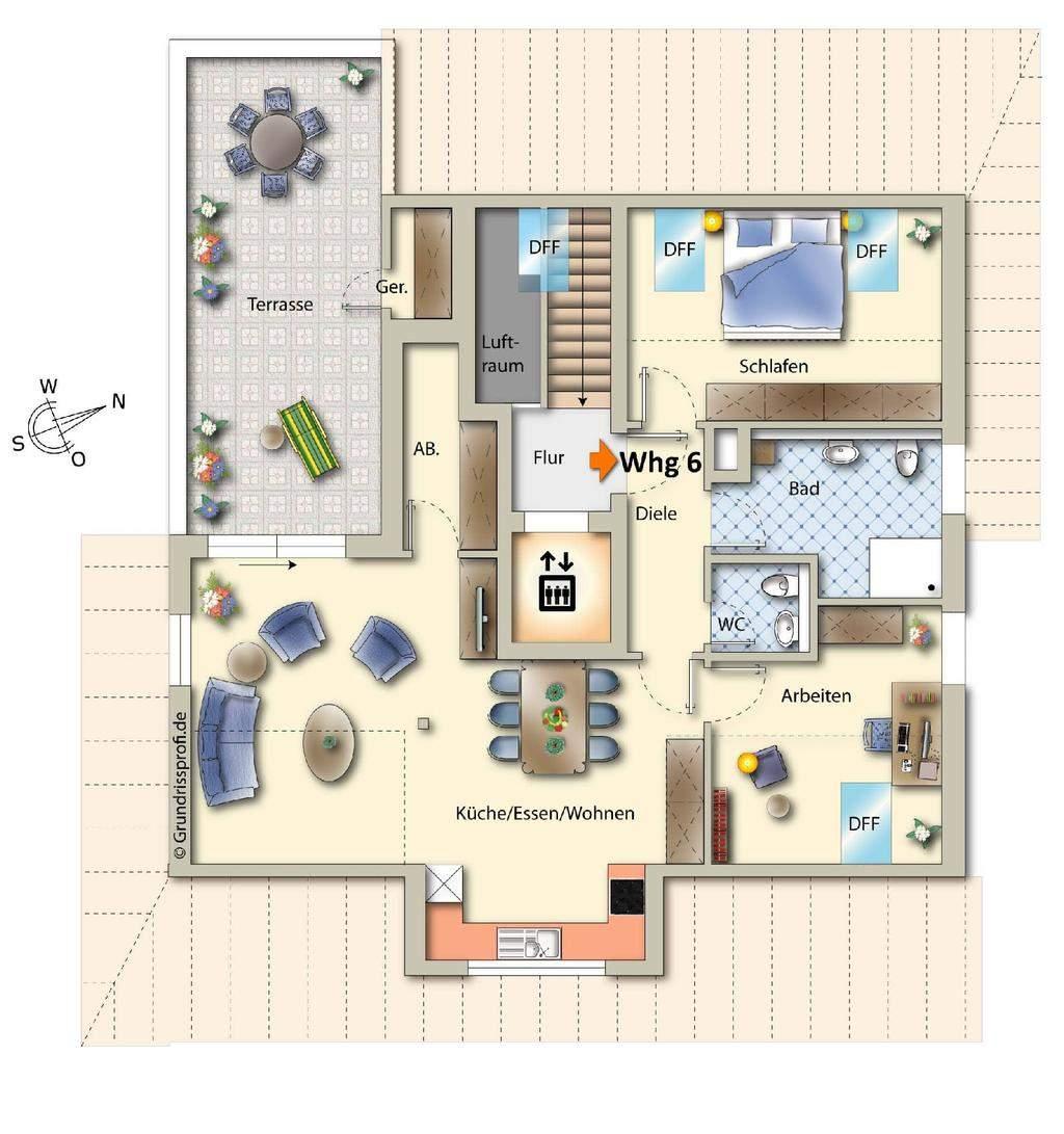 Sondernutzungsrecht Garten Einzigartig Neubau Von 2 Mehrfamilienwohnhäuser Mit 11 Wohneinheiten In