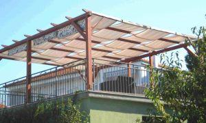 35 Luxus sonnendach Garten Frisch