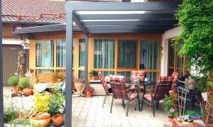 27 Inspirierend sonnenschutz Garten Reizend