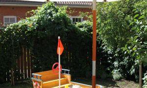 33 Luxus Spielecke Im Garten Schön