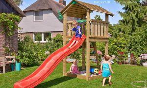 26 Luxus Spielturm Garten Das Beste Von